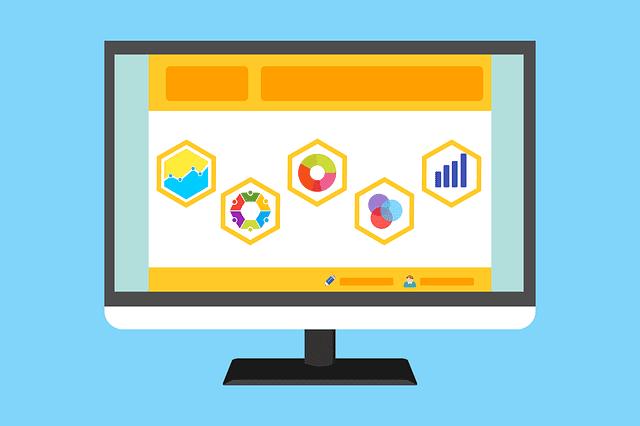 디지털마케팅에서 인포그래픽이 중요한 세 가지 이유